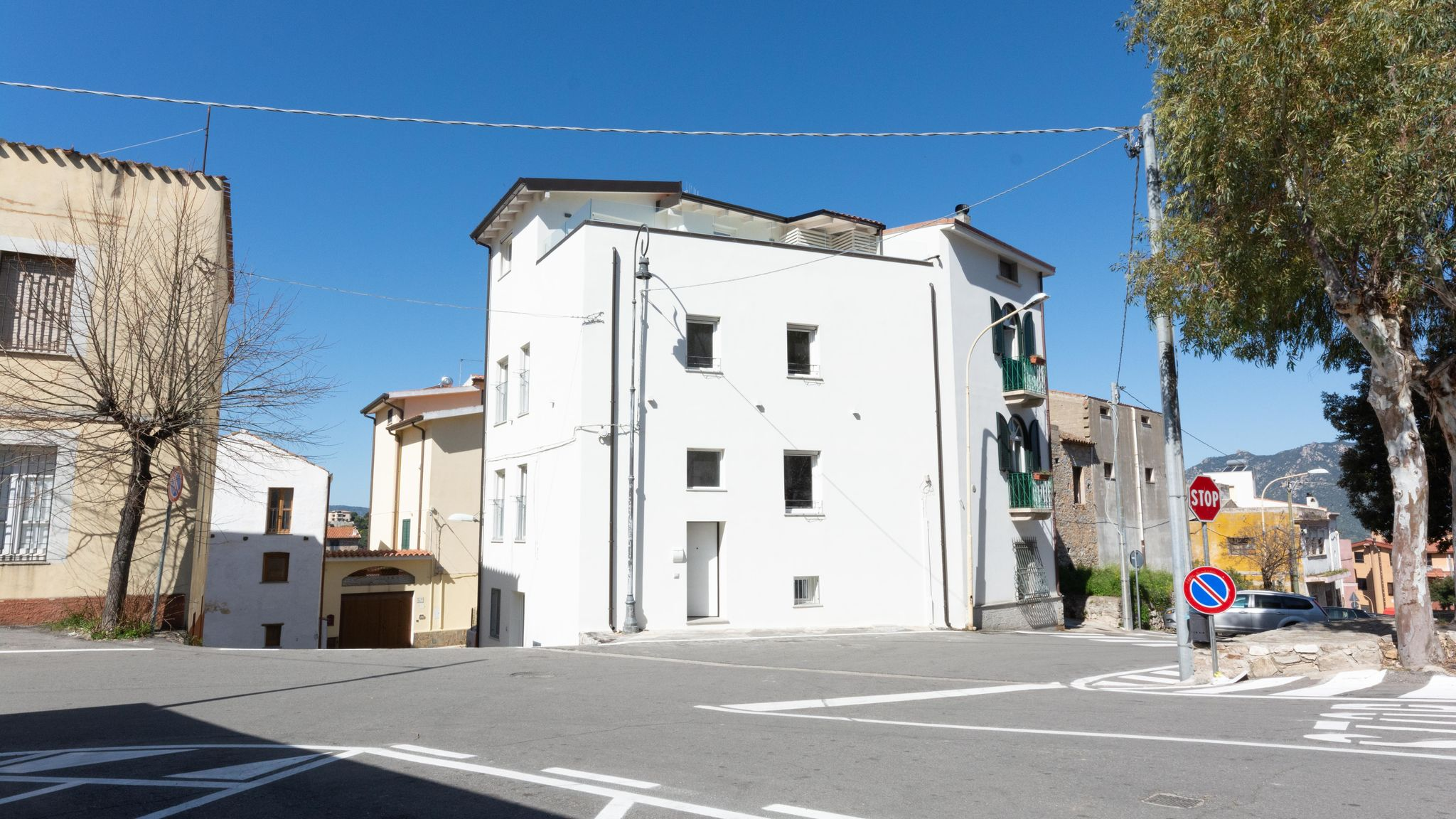 Piazza Santa Maria 56