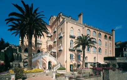 Belvedere Suite - Vista mare con Terrazzo