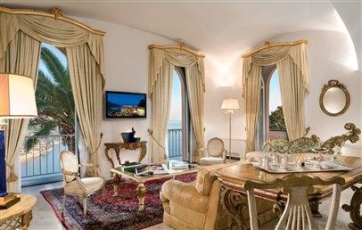 Orizzonte Suite - Vista Mare con Balcone