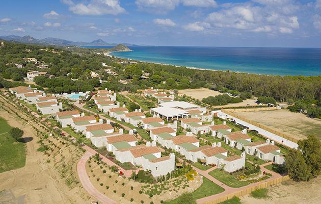 Cala Sinzias Resort