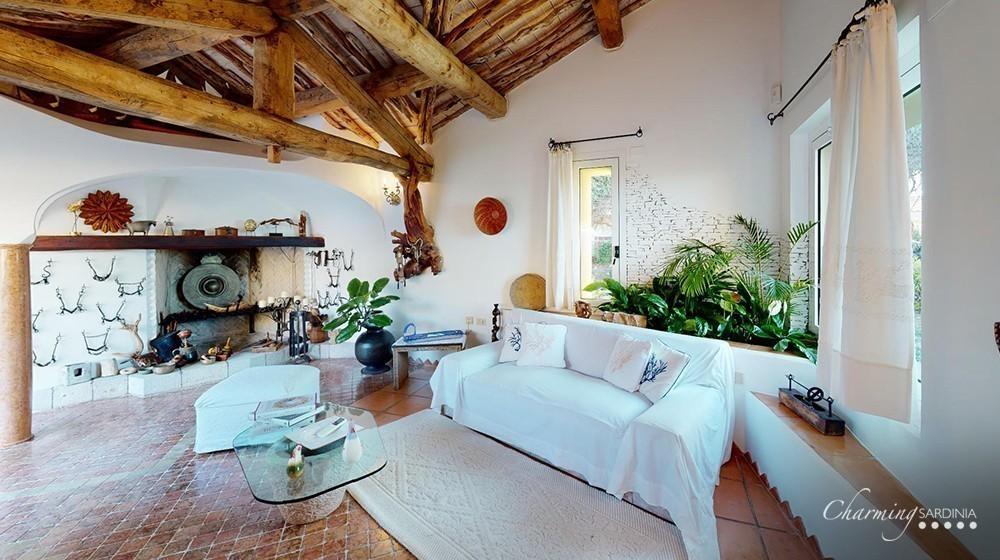 Villa Solenzana