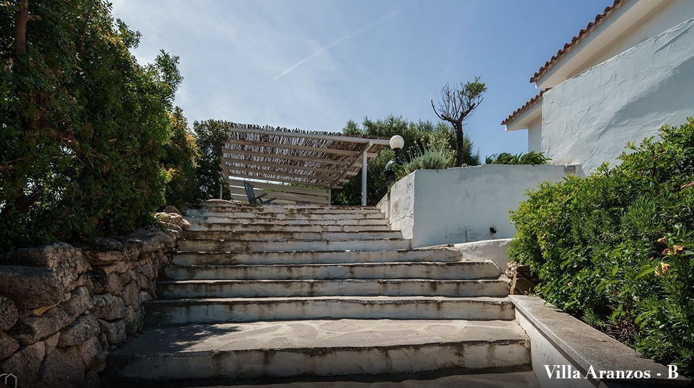 Villa Aranzos