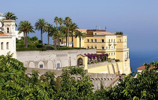 Grand Hotel Angiolieri