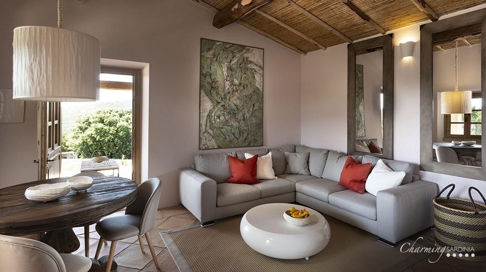 Villa Fichi d India - Borgo Smeraldo