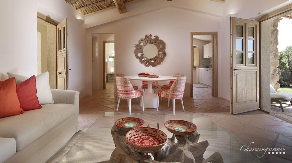 Villa Corbezzolo - Borgo Smeraldo