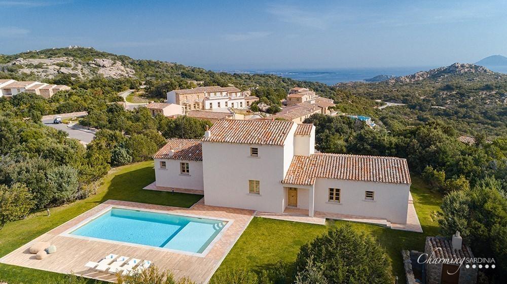 Villa Ginestra - Borgo Smeraldo