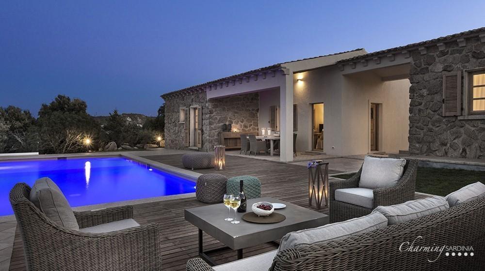 Villa Liscia Ruja - Borgo Smeraldo