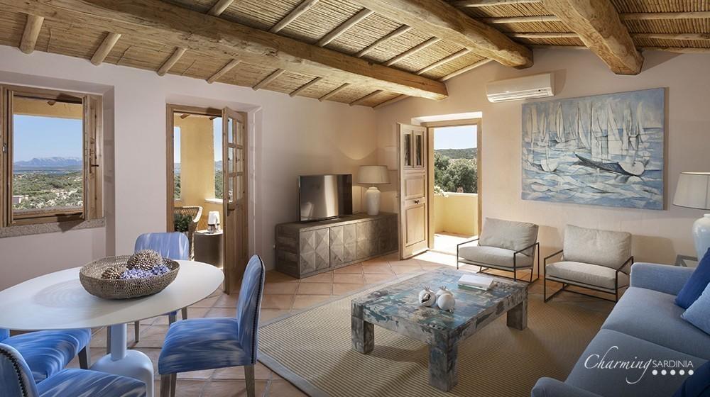 Villa Tavolara - Borgo Smeraldo