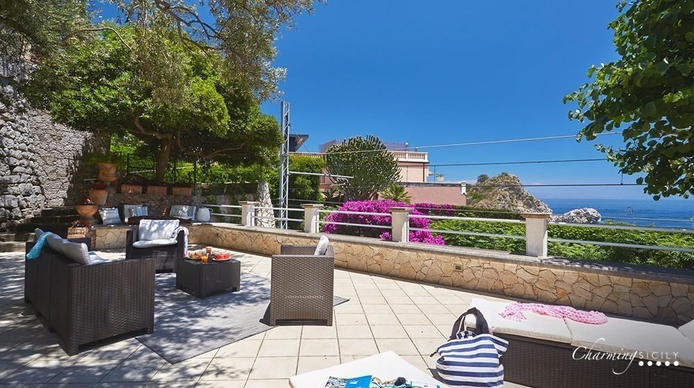 Villa Capinera