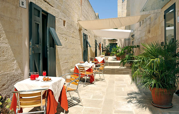 Corte dei Francesi - Lecce Charming Hotel - Slow Travel in Puglia 7ac6fa60fbc2