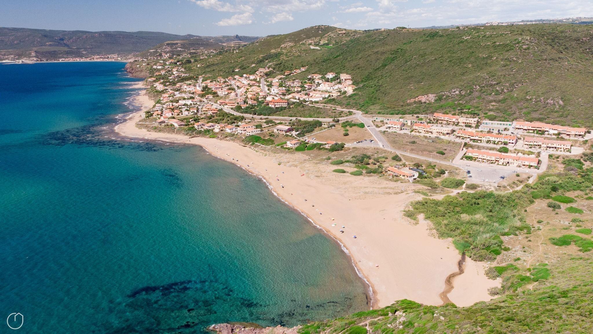 Porto Alabe - La Nassa