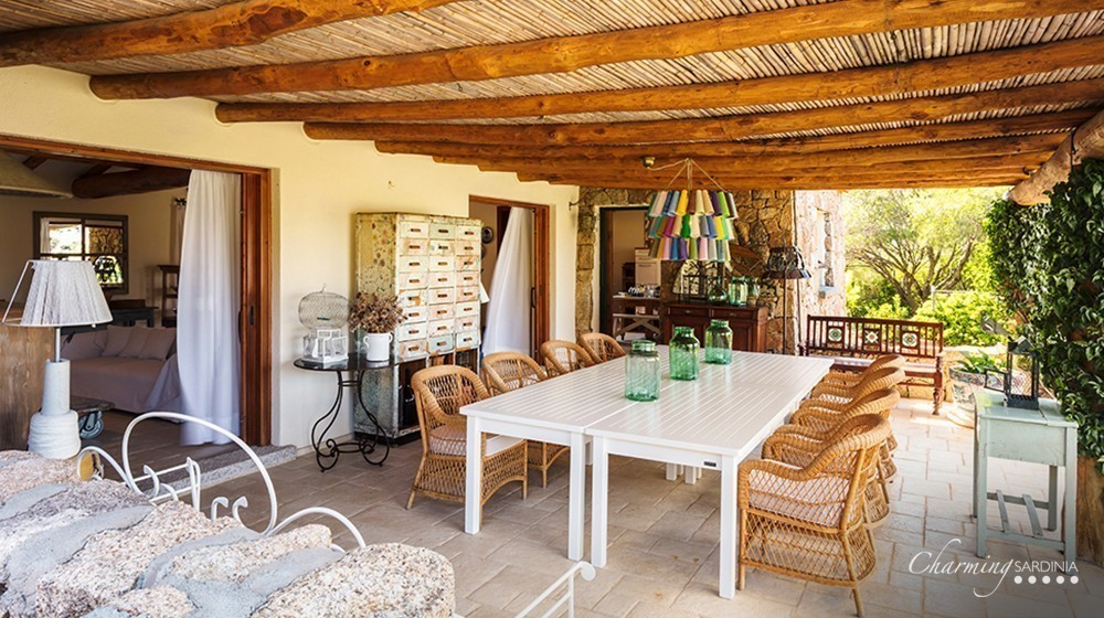 Villa Albero Capovolto