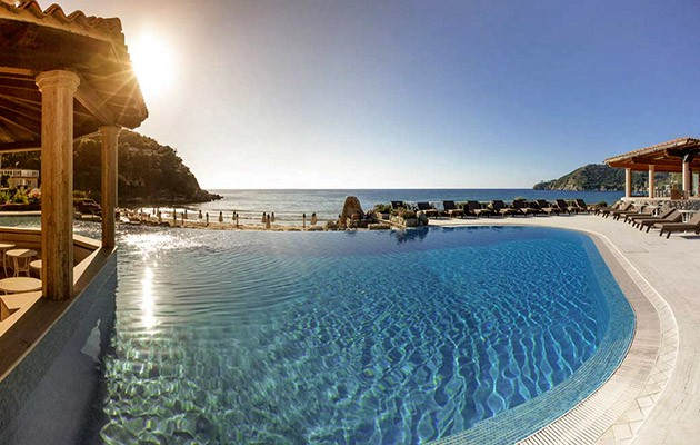 Hotel Hermitage 5 Sterne Hotels Auf Elba Portoferraio Toskana