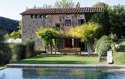 Villa Chiesina
