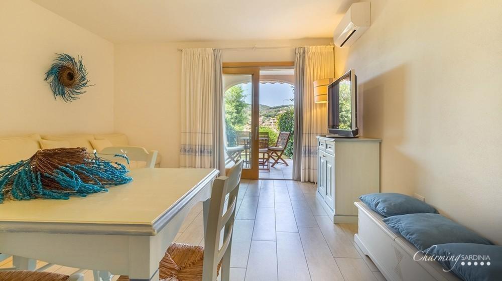 Pavoncelle Apartment