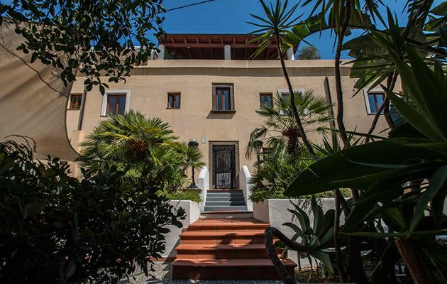 Villa Meligunis