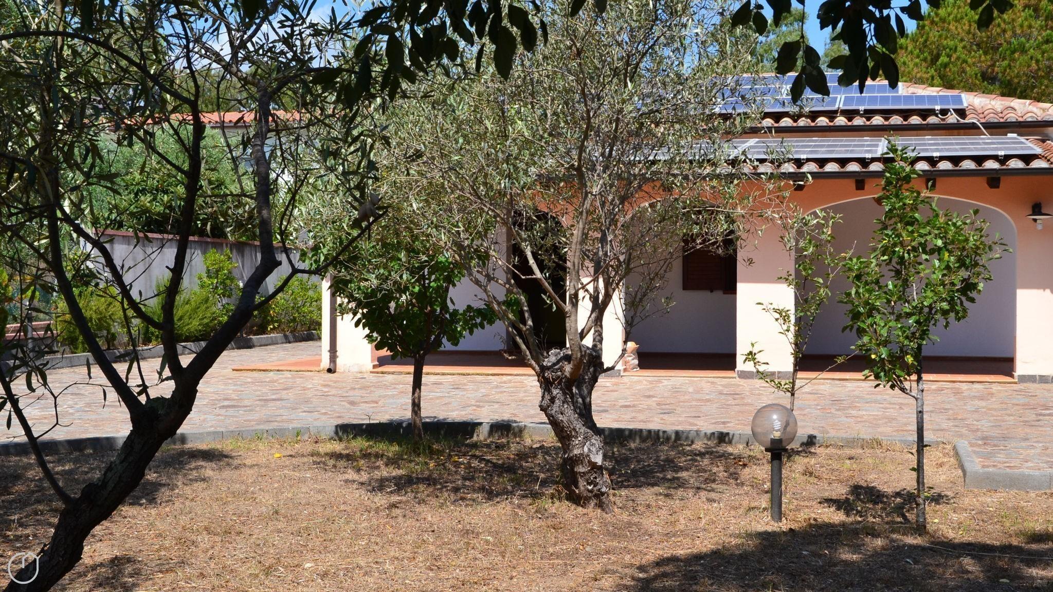 Località Capo Comino