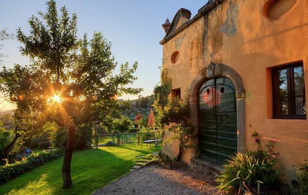 Relais Chateaux Il Falconiere & Spa