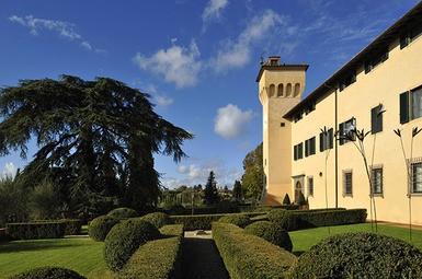 Castello del Nero Hotel and Spa