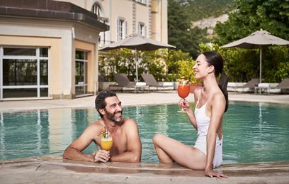 Bagni di Pisa Palace and Spa