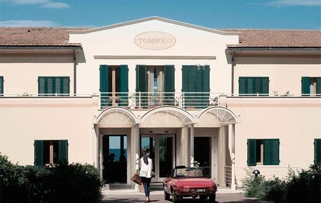 Tombolo Talasso Resort