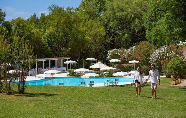 Grotta Giusti Resort Golf and Spa