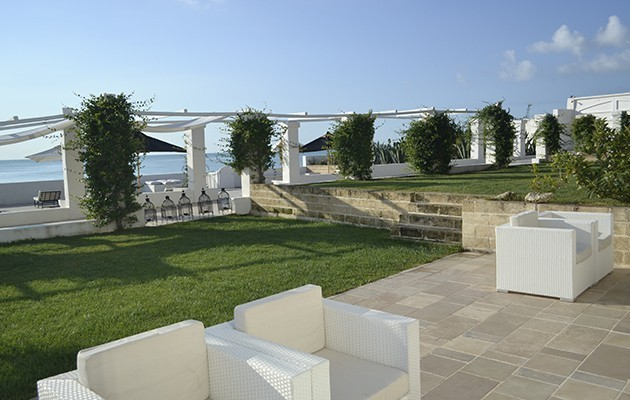 La Casa e il Mare Private Bay Hotel