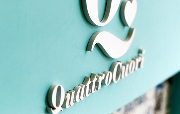 Quattrocuori Boutique Hotel and Spa