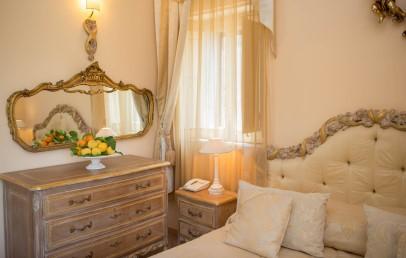 Grand Suite Cavaliere Costarelli