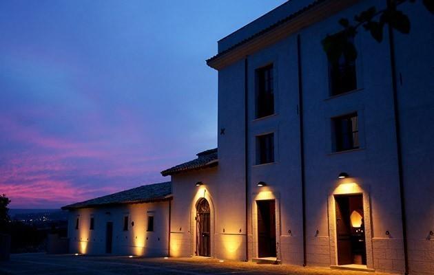 Mandranova Resort