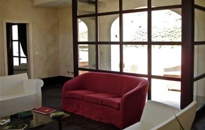 Frantoio Suite