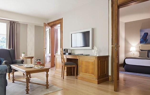 Exclusive Suite Vista Mare