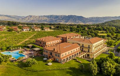 Il Picciolo Etna Golf Resort and Spa