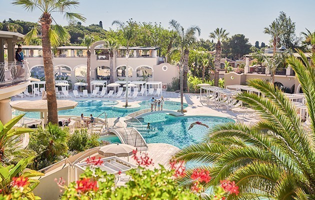 Hotel Le Palme Forte Village Resort