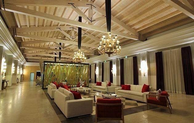 GoGolf Resort e SPA Donnafugata