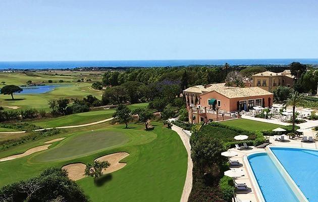 Golf Resort e SPA Donnafugata