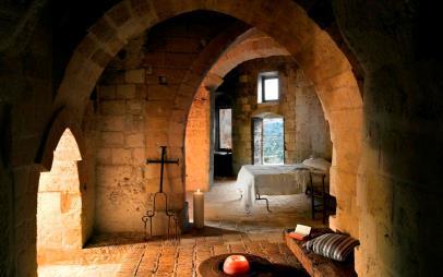 Grotta Suite