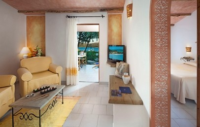 Suite Golfo Sea View