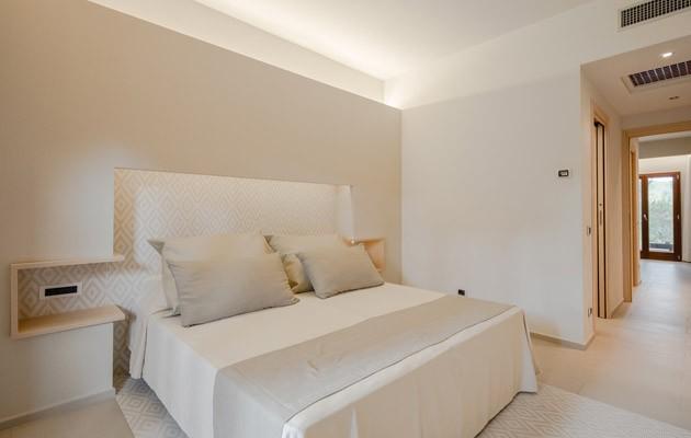 Hotel Corte Rosada Allghero