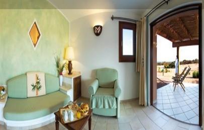 Suite Vista Mare
