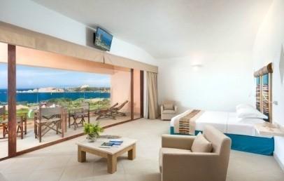 Junior Suite Executive Sea View
