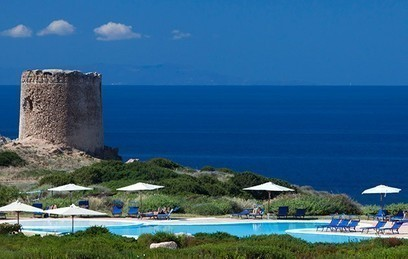 Torreruja Отель Relax Thalasso and Spa