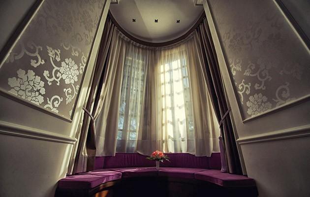 The Ashbee Hotel Luxury 5 Star Hotel Villa In Taormina