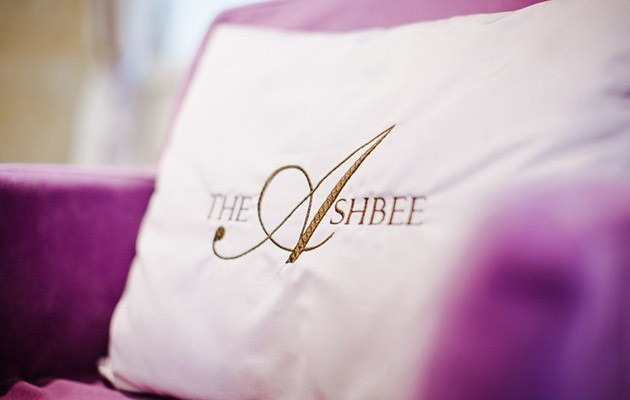 The Ashbee Hotel