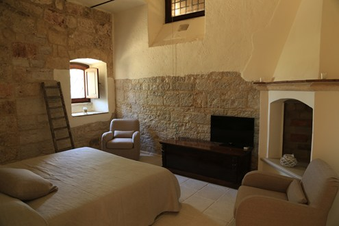 Family Suite Masseria