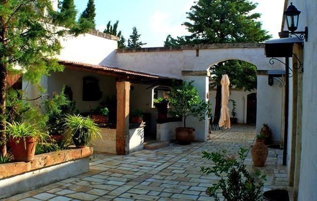 Masseria Marzalossa