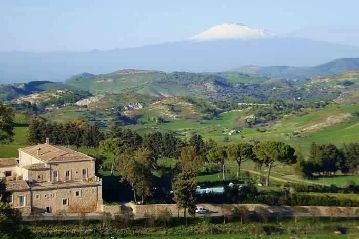 Castello Camemi