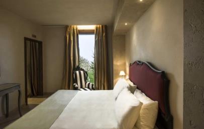 Unesco View Terrace Suite