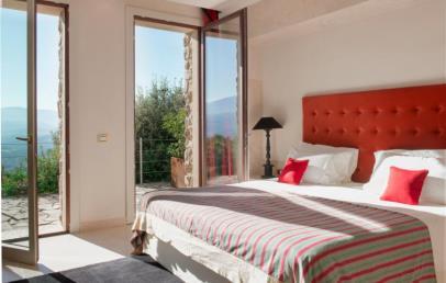 Unesco View Terrace Royal Suite