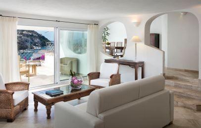Manor Quadrilocale - Penthouse